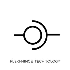 Flexi-Hinge Technology