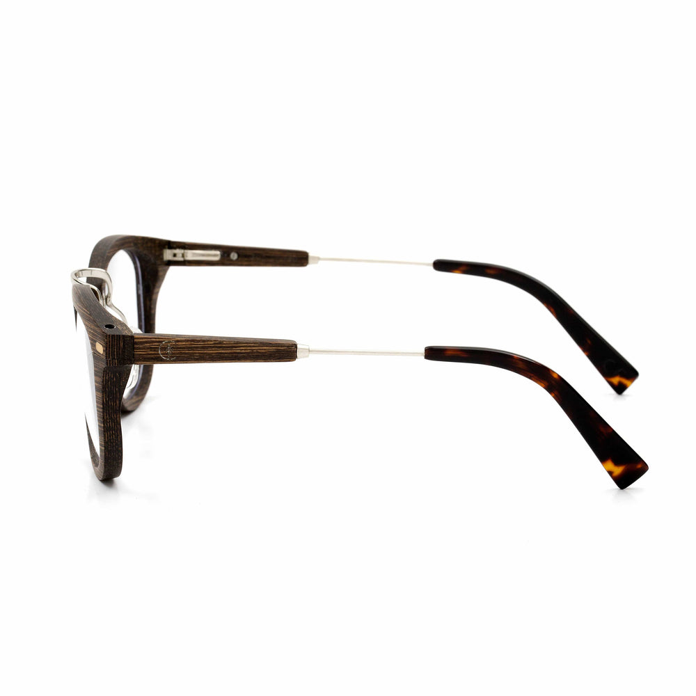 Tofino | Prescription | Wooden Frame