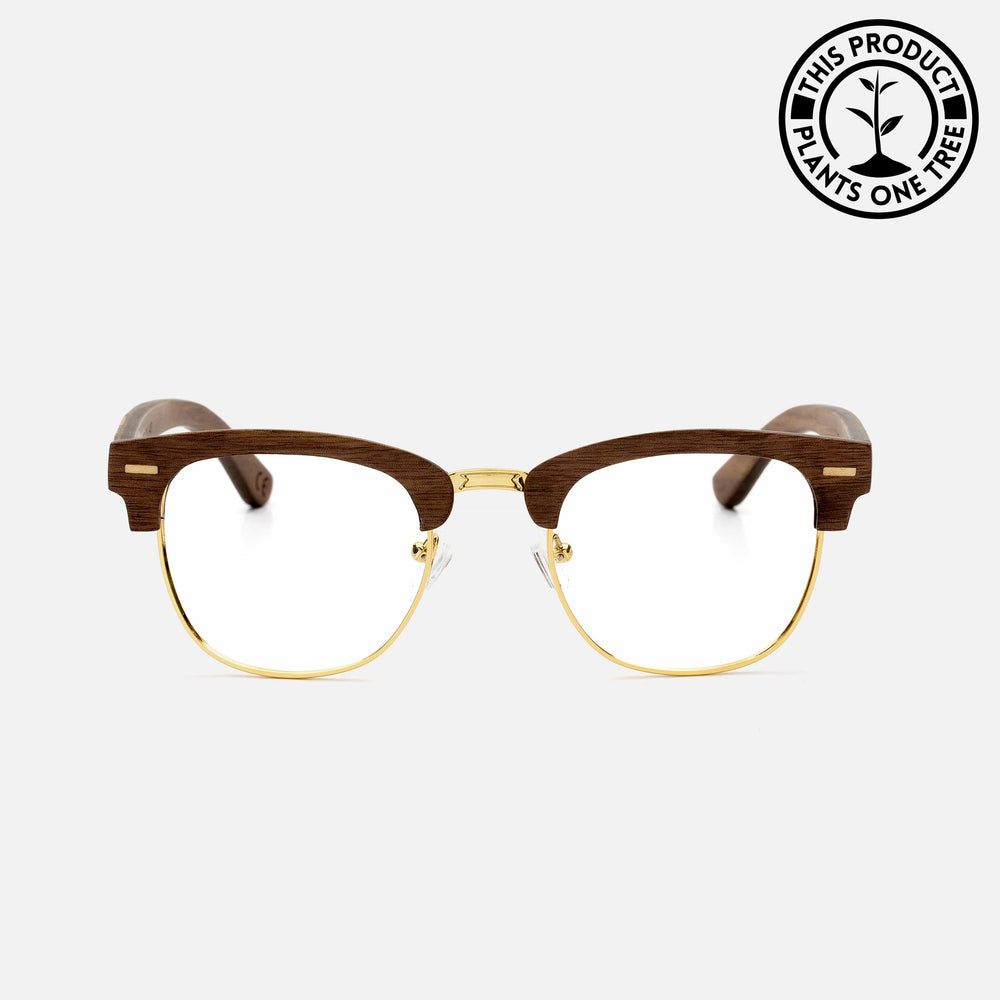 Biarritz | Prescription | Wooden Frame