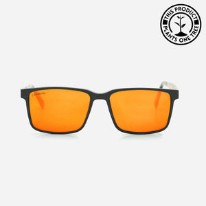 Kona | Recycled Plastic and Wood Frame