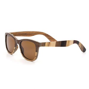Maverick | Prescription | Wooden Frame