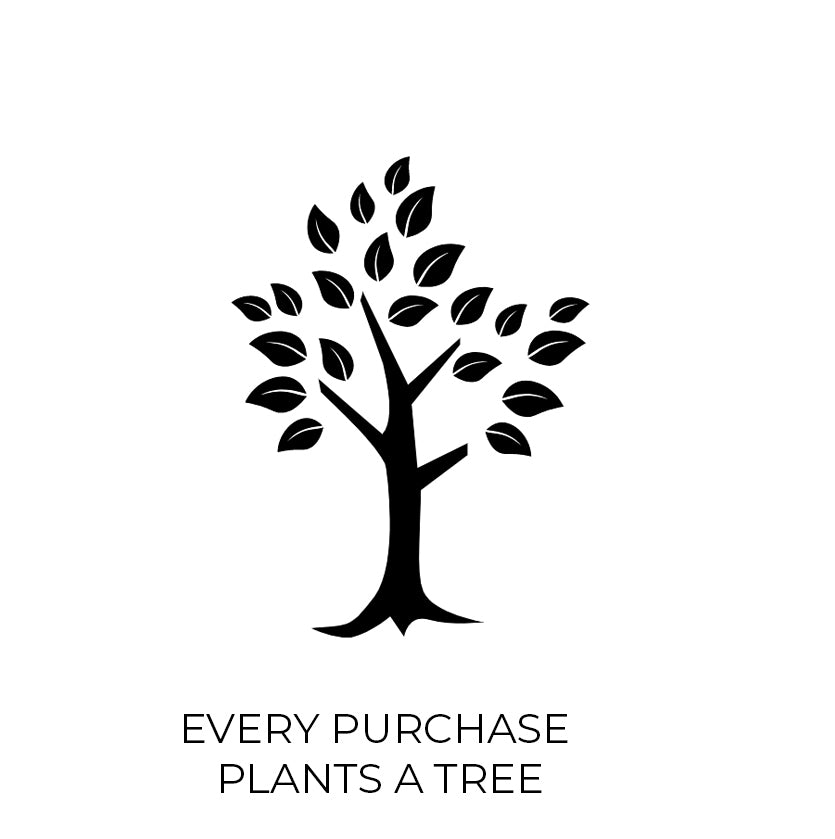 Every Puchase Plants a Tree Icon