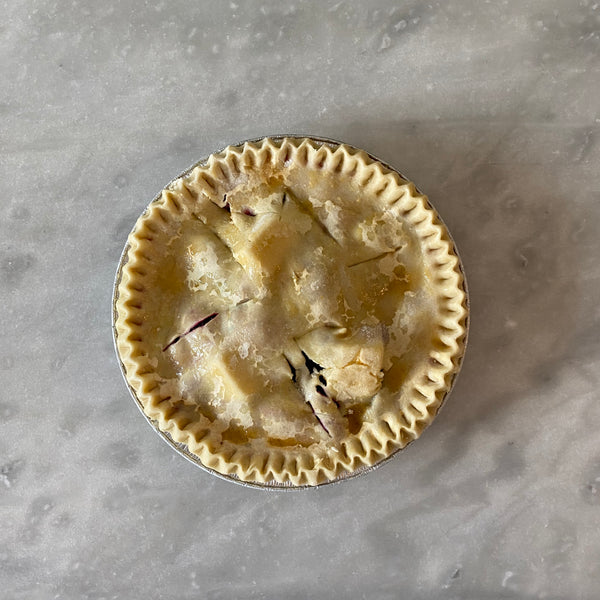 Frozen Pie (Assorted Flavour and Sizes)