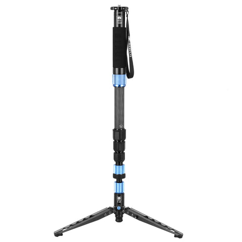Sirui P-SR Video Monopods