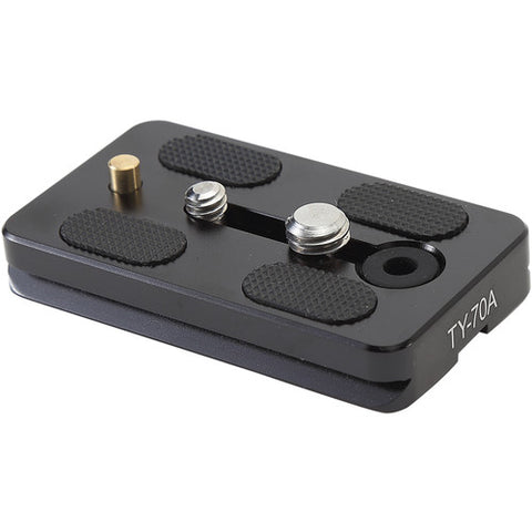 Sirui TY-70A Quick Release Plate VA Series