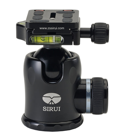 Sirui K-30X KX Series Ball Head