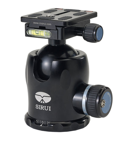 Sirui K-40X KX Series Ball Head