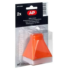 AP - APP315320 - 35mm slide viewer - 1 unit blister pack