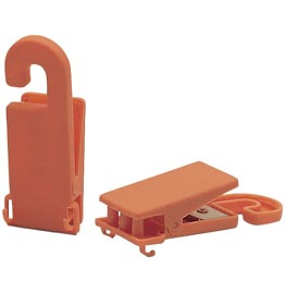 AP - APP327200 - Blister pack with one of set of  plastic film clips
