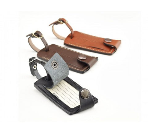 Billingham-Leather Luggage Tally's