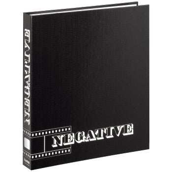 Hama 9003 File for Negatives, 29 x 32,5 cm, black