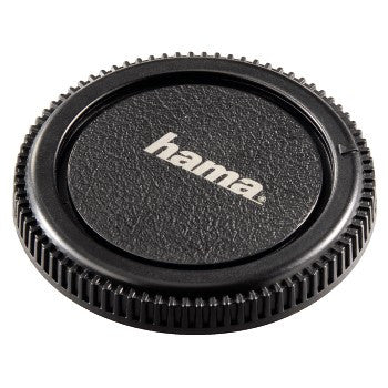 Hama Body Cap for Micro Four Thirds