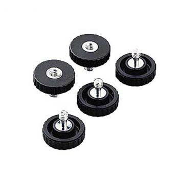 Hama Camera Screws 11mm (5)