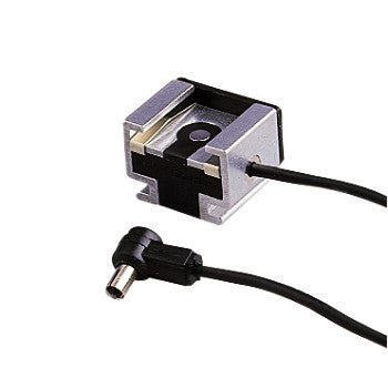 Hama Hot Shoe Adapter Cable Contact