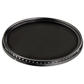 Hama Vario ND2-400 Neutral Density Filter 58mm