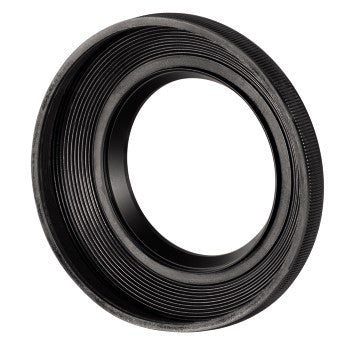 Hama Wide-Angle Rubber Lens Hood 58mm