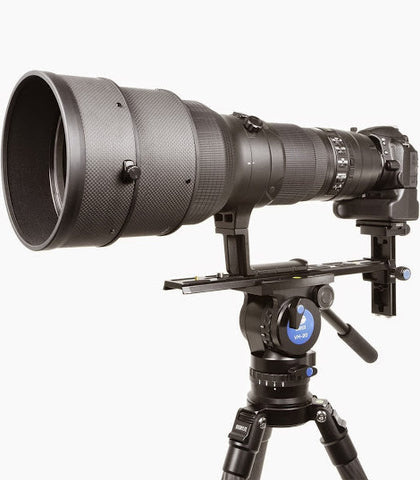 Sirui VP-350 Video Telephoto Lens Support