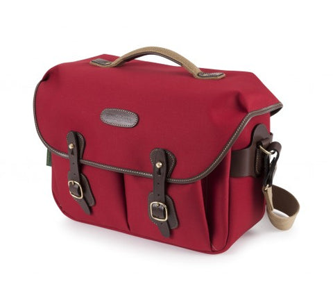 Hadley One Burgundy Chocolate