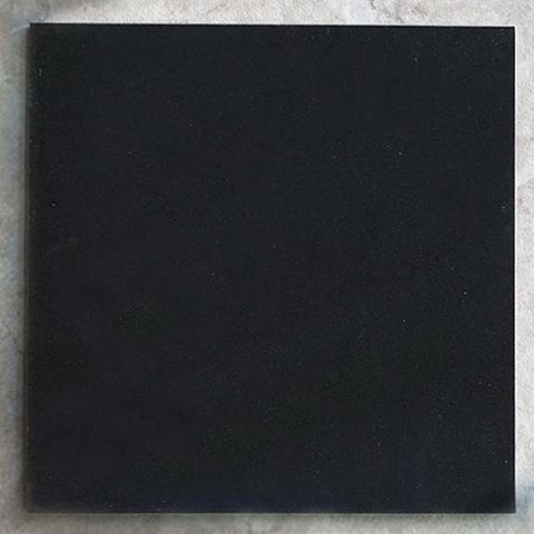12x12 mongolian black granite