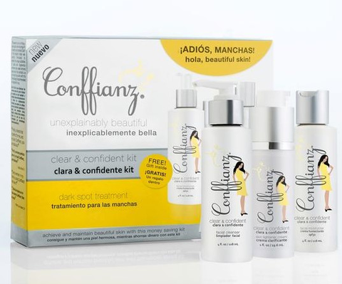 Conffianz Current Product Line