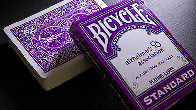 Bicycle Alzheimer Deck