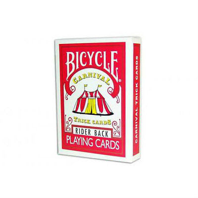 Bicycle Carnival Deck