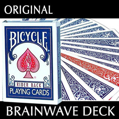 Bicycle Brainwave Deck