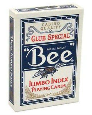 Bee Deck Jumbo - Blue