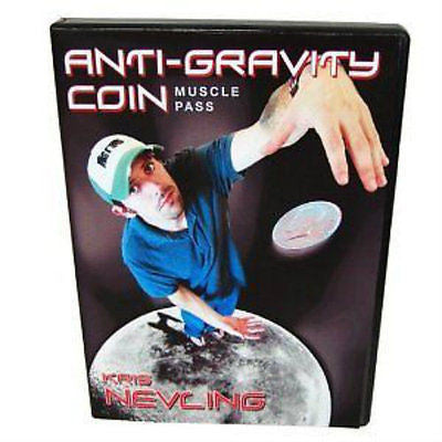 Anti Gravity Coin aka Muscle Pass