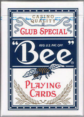 Bee Deck - Blue