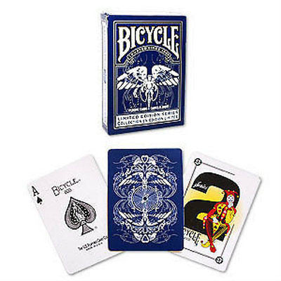 Bicycle Limited Edition Series 2 Deck