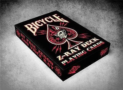 Karnival ZRay Deck - Bicycle Playing Cards