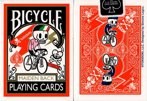 Bicycle Tokidoki Deck
