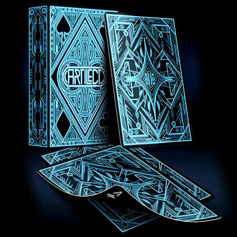 Artilect Deck - Black