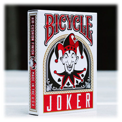 Bicycle Joker Deck