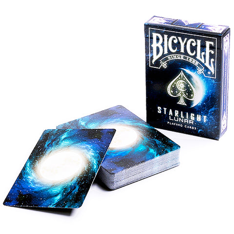 Bicycle Starlight Lunar Deck