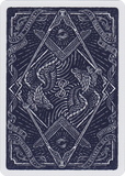 Sons of Liberty Deck - Patriot Blue