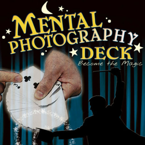 Mental Photography Deck - Pro Brand