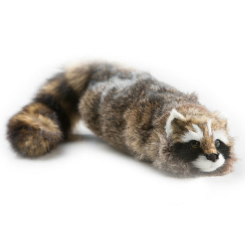 Reality Raccoon - Super Flex Neck