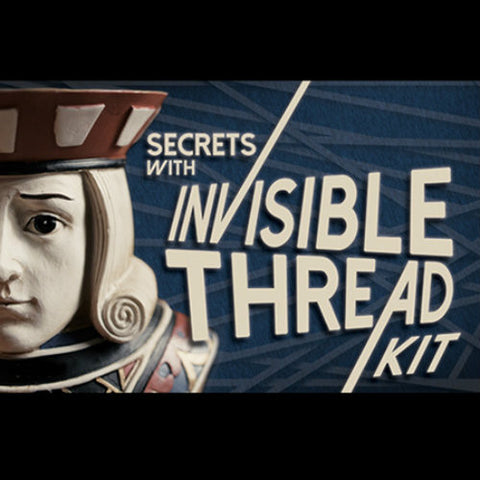 Invisible Thread Kit