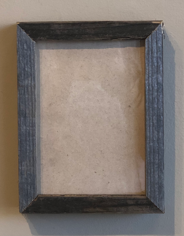 "4"" by 6"" Wooden Gallery Frame"