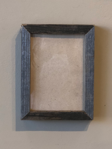 "5"" by 7"" Wooden Gallery Frame"