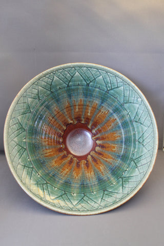 Lotus Bowl Large