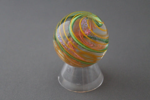Glass Marble
