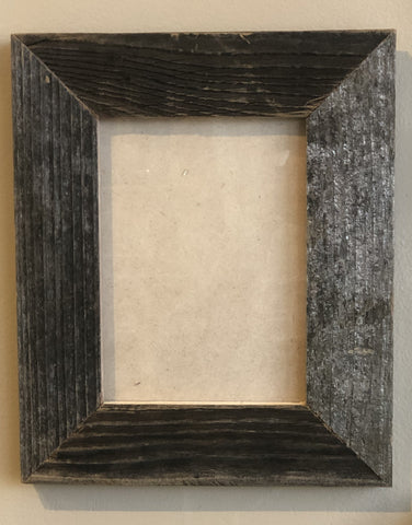 "5"" by 7"" Wooden Wide Frame"