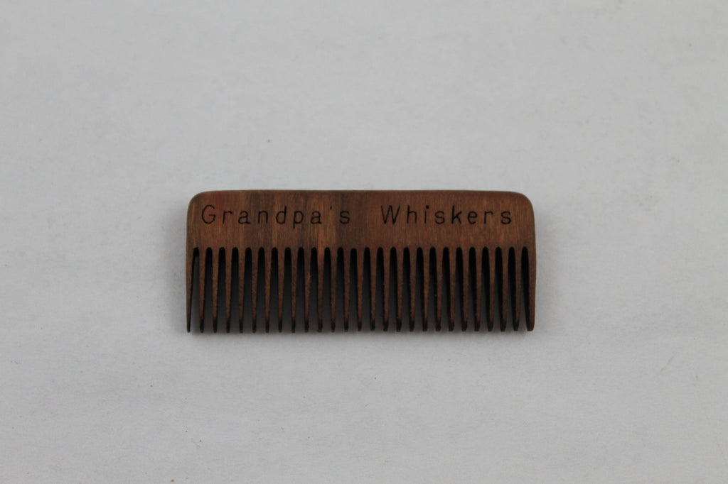 Beard Comb Small