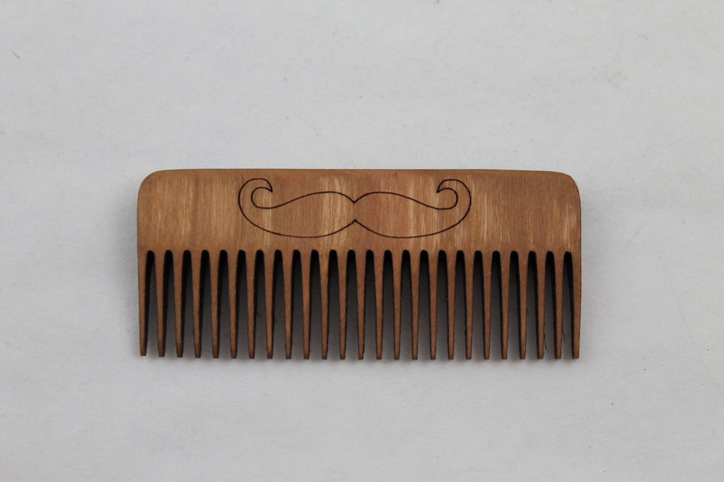 Beard Comb Large