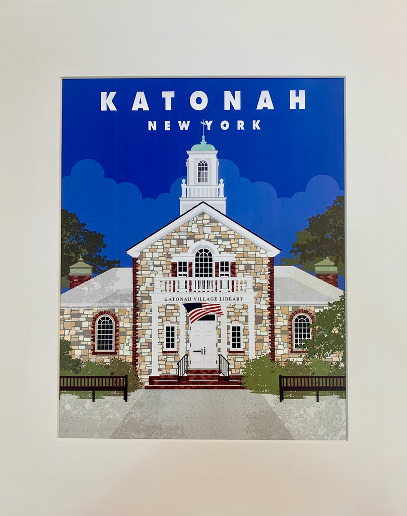 Katonah Wall Art