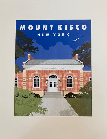 Mount Kisco Wall Art