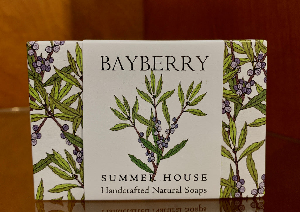 Bar Soap- Bayberry